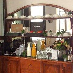Отель Mont Dore Париж гостиничный бар