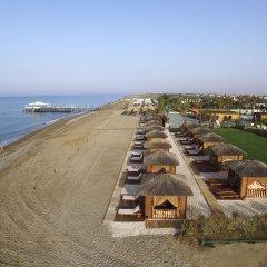 Alva Donna Exclusive Hotel & Spa – All Inclusive Богазкент пляж