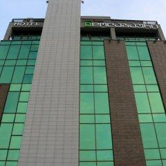 Отель Dolabauri спортивное сооружение