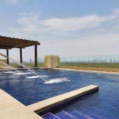 Отель Anantara Eastern Mangroves Abu Dhabi Абу-Даби бассейн фото 3
