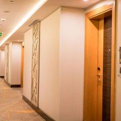 Отель Holiday Inn Jeddah Gateway интерьер отеля