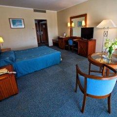 Grand Hotel Ontur - All Inclusive Чешме комната для гостей фото 2
