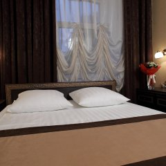 Гостиница Елисеефф Арбат комната для гостей