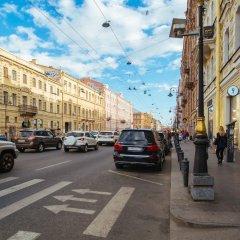 Апартаменты Apartment Antre on Liteiniy