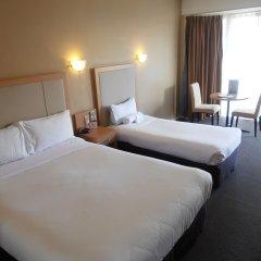 Отель Haven Marina комната для гостей