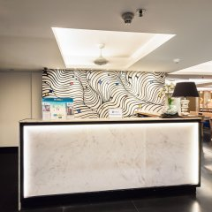 Отель Best Western Kuta Beach гостиничный бар