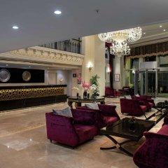 DoubleTree by Hilton Gaziantep Турция, Газиантеп - отзывы, цены и фото номеров - забронировать отель DoubleTree by Hilton Gaziantep онлайн интерьер отеля фото 2