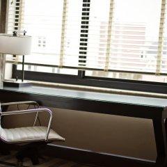 Отель Avenue Suites-A Modus Hotel США, Вашингтон - отзывы, цены и фото номеров - забронировать отель Avenue Suites-A Modus Hotel онлайн балкон