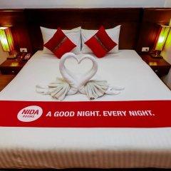 Отель Nida Rooms Patong 188 Phang в номере