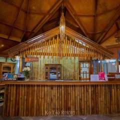 Отель Ko Tao Resort - Beach Zone интерьер отеля фото 2