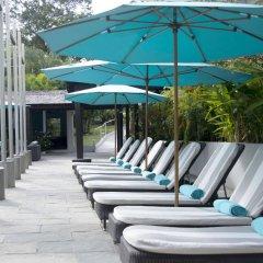Отель Bel Jou Hotel - Adults Only Сент-Люсия, Кастри - отзывы, цены и фото номеров - забронировать отель Bel Jou Hotel - Adults Only онлайн бассейн фото 3