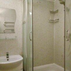 Апартаменты LUXKV Apartment on Slavyansky Bulvar ванная