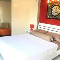 Отель Smile Place Таиланд, Ланта - отзывы, цены и фото номеров - забронировать отель Smile Place онлайн комната для гостей фото 2