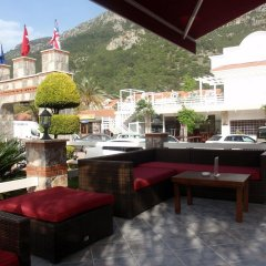 Bronze Hotel гостиничный бар