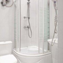 Гостиница Звездный в Туле отзывы, цены и фото номеров - забронировать гостиницу Звездный онлайн Тула ванная фото 4