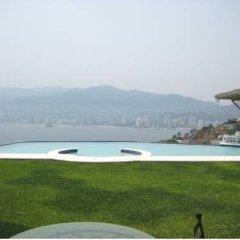 Отель Arimatea бассейн фото 2
