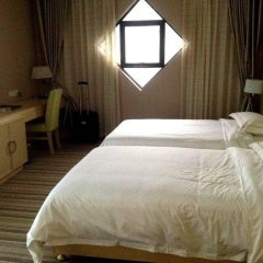 5 Yue Hotel Yichun Mingyue Mountain Branch комната для гостей фото 2