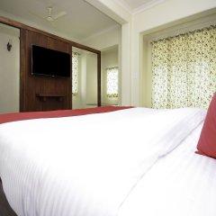 Отель OYO 18308 Kishanpur Haveli комната для гостей фото 4