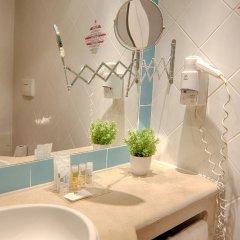 Отель Smartline Miramar Португалия, Албуфейра - отзывы, цены и фото номеров - забронировать отель Smartline Miramar онлайн ванная