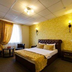 Гостиница Мартон Северная 3* Стандартный номер с двуспальной кроватью фото 30