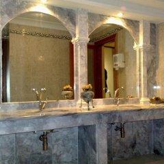 Отель Siviglia Фьюджи ванная