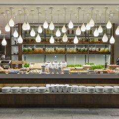 Отель Okura Amsterdam Нидерланды, Амстердам - 1 отзыв об отеле, цены и фото номеров - забронировать отель Okura Amsterdam онлайн питание фото 2
