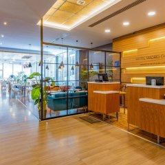 Отель Tryp Madrid Chamartin Испания, Мадрид - 1 отзыв об отеле, цены и фото номеров - забронировать отель Tryp Madrid Chamartin онлайн интерьер отеля фото 3