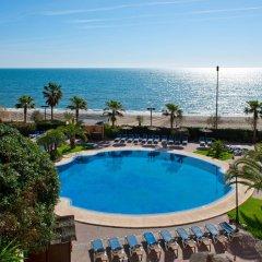 Hotel IPV Palace & Spa пляж