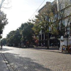Гостиница Одесса Executive Suites парковка