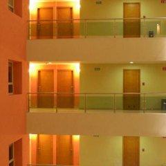 Hostalia Hotel Expo & Business Class бассейн фото 2