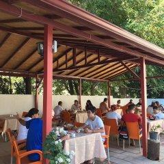 Dolphin Yunus Hotel Турция, Памуккале - отзывы, цены и фото номеров - забронировать отель Dolphin Yunus Hotel онлайн питание