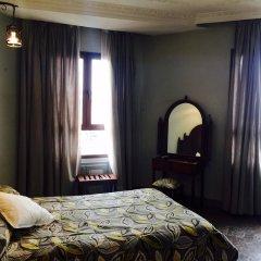 Отель Al Mamoun Марокко, Касабланка - 2 отзыва об отеле, цены и фото номеров - забронировать отель Al Mamoun онлайн комната для гостей фото 2