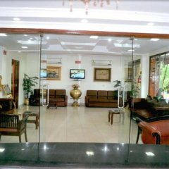Отель The Sagar Residency фото 8