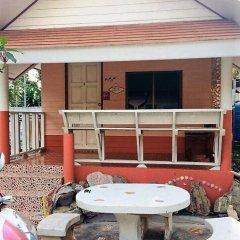 Отель Poopreaw Resort фото 4