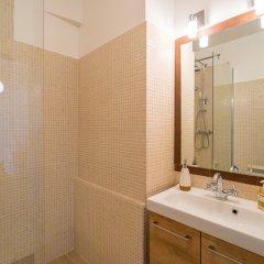 Отель West Paris Family - AC - Wifi Франция, Париж - отзывы, цены и фото номеров - забронировать отель West Paris Family - AC - Wifi онлайн ванная фото 2