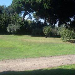 Отель La Dolce Casetta спортивное сооружение