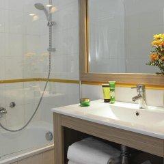Отель Aparthotel Adagio access Nice Magnan ванная