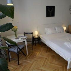 Отель Royal Road Residence Прага фото 10
