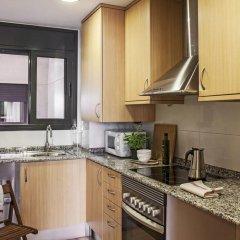Апартаменты AinB Eixample-Entenza Apartments в номере