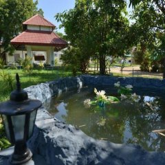Отель Mya Kyun Nadi Motel бассейн фото 3