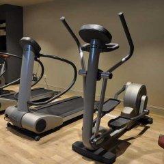 Sandton Grand Hotel Reylof фитнесс-зал