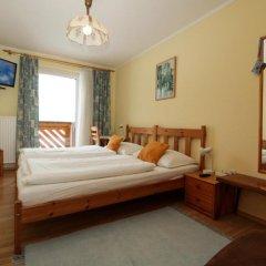 Отель Haus Steiner Австрия, Зальцбург - отзывы, цены и фото номеров - забронировать отель Haus Steiner онлайн комната для гостей фото 5