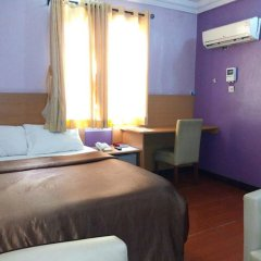 Suncity Hotel комната для гостей фото 5
