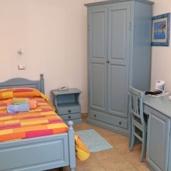 Hotel Residence Ampurias Кастельсардо