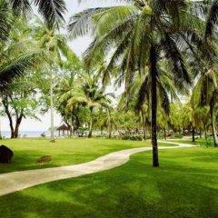 Отель Katathani Phuket Beach Resort спортивное сооружение