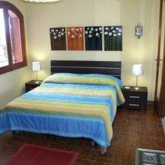 Отель B&B Terrazza sul Plemmirio Италия, Сиракуза - отзывы, цены и фото номеров - забронировать отель B&B Terrazza sul Plemmirio онлайн комната для гостей фото 2