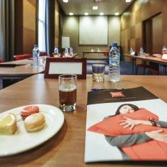 Отель ibis Casablanca City Center Марокко, Касабланка - 1 отзыв об отеле, цены и фото номеров - забронировать отель ibis Casablanca City Center онлайн фото 11