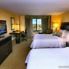 Отель Hilton Garden Inn Bethesda комната для гостей фото 3