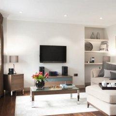 Отель Claverley Court Великобритания, Лондон - отзывы, цены и фото номеров - забронировать отель Claverley Court онлайн комната для гостей фото 3