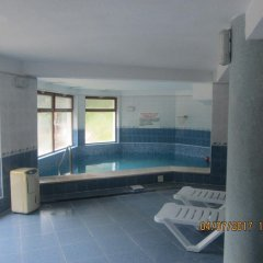 Отель Fisherman's Hut Family Hotel Болгария, Чепеларе - отзывы, цены и фото номеров - забронировать отель Fisherman's Hut Family Hotel онлайн фото 18